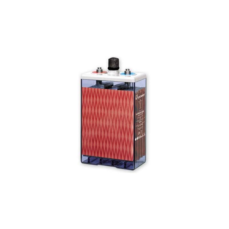 Acumulador vasos PvS 765. 750Ah/C100....