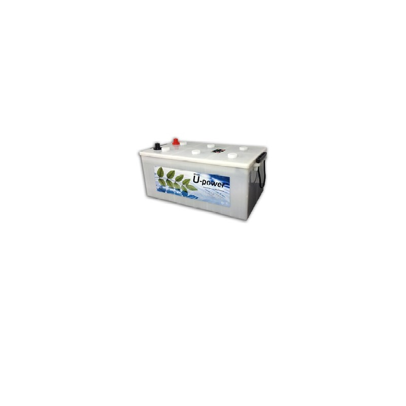 Bateria monoblock AGM 12/250....