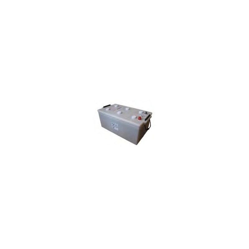 Batería monoblock plomo acido 250....